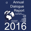 Annual Dialogue Report 2016